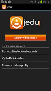 jedu! screenshot 0