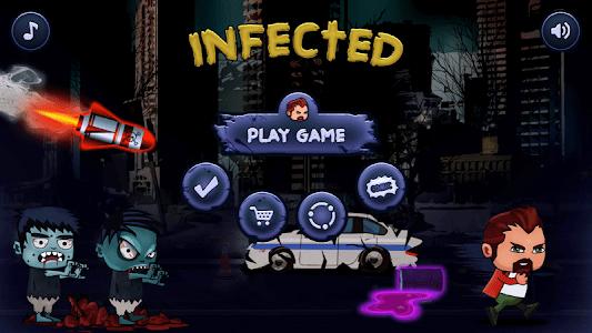 Infected screenshot 0