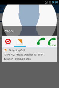 VOIP DIALER screenshot 5