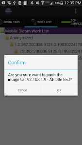Mobile Dicom Viewer screenshot 9