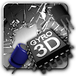 Cracked Screen Gyro 3D Parallax Wallpaper HD APK