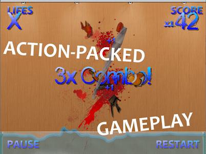 Fish Slayer screenshot 2