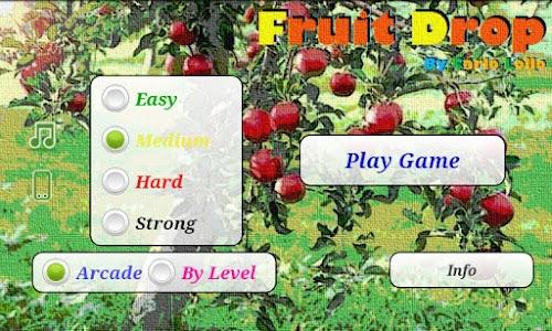 Fruit Drop screenshot 10