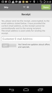 iCMP MPOS screenshot 4