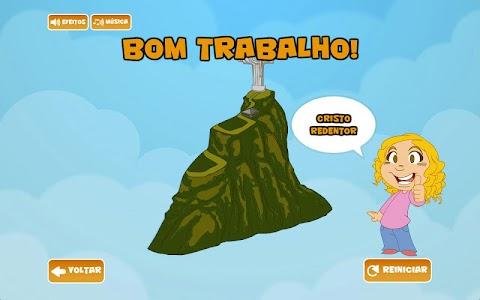 Rio Shape-Puzzle screenshot 4