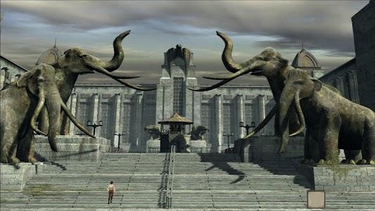 Syberia screenshot 9