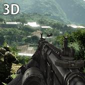 Gun Camera 3D