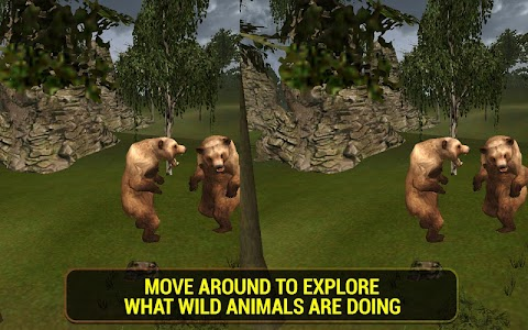 Safari Tours Adventures VR 4D screenshot 9