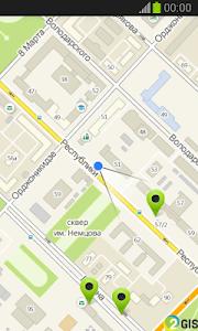 Карта ТТС Тюмень screenshot 5
