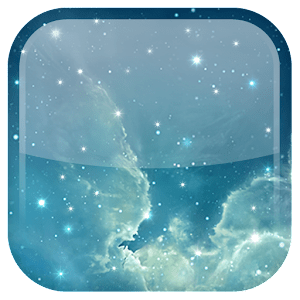 3d Galaxy Live Wallpaper Full Apk Galaxy Parallax Live Wallpaper Android Apps On Google Play