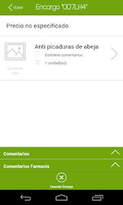 Farmacia y Parafarmacia Rodes screenshot 5