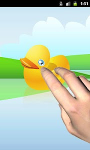 Rubber Duck screenshot 2