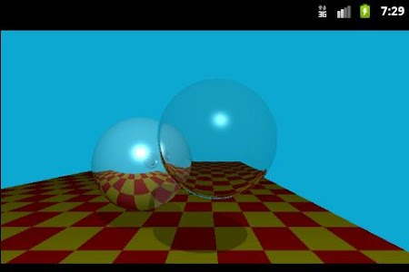 Ray Tracer screenshot 0