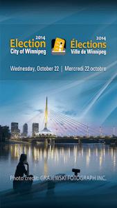 Winnipeg Elections screenshot 10