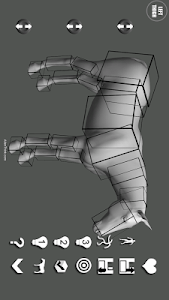 Horse Pose Tool 3D screenshot 17