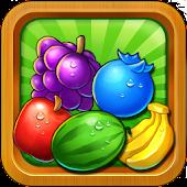 Fruit Crush HD