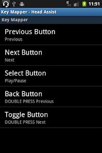 Head Assist beta screenshot 3