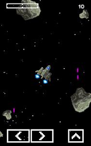 LSD Space King screenshot 0