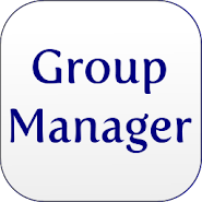 Group Contact Manager APK icon