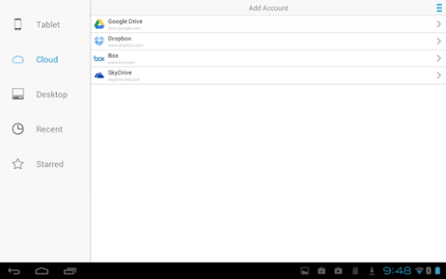 Docs To Go™ Premium Key APK
