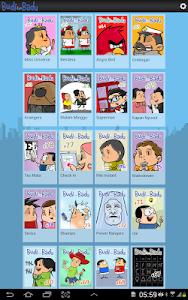 Budi dan Badu untuk Android screenshot 4