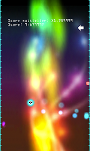 Ascend X : Glow Bubble Jump screenshot 5