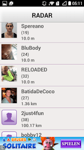 BluGay - Gay Chat & Gay Dating screenshot 2