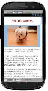 Best Cruelty Quotes screenshot 6