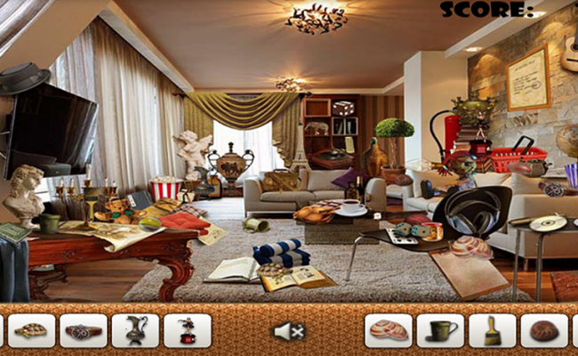 Mansion Hidden Object Games Android Apps On Google Play