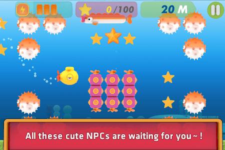 Sleepi Bubble screenshot 2