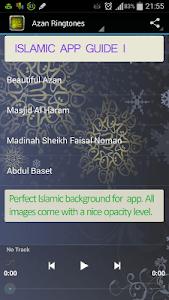 Manzil MP3 Ruqyah screenshot 1