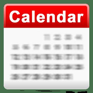 S2 Calendar Widget V3 APK Download for Android