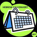 /hebrew-calendar-widget