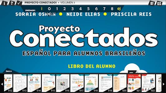 Conectados 3 screenshot 1