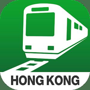 Transit Hong Kong by NAVITIME