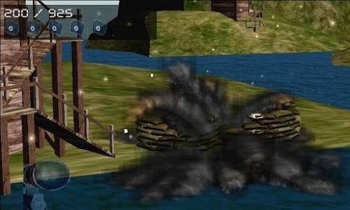 Sniper expert Training screenshot 3