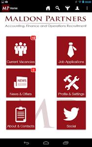 Maldon Partners screenshot 7