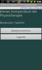 Compendium of Muscle screenshot 7