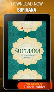 Sufiaana screenshot 4