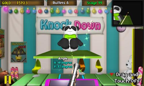 KnockDown screenshot 3
