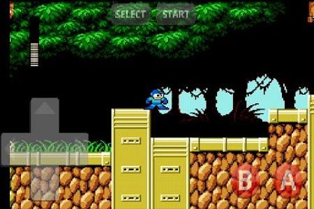 NES-FC Lite (NES Emulator) screenshot 2