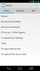 AireCat screenshot 0