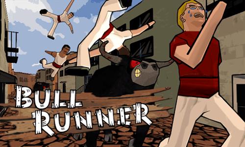 Bull Runner Free screenshot 10