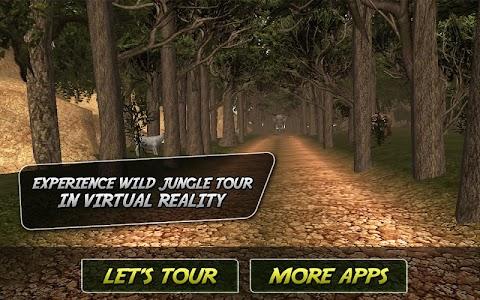 Wild Jungle Tour VR - Animals screenshot 11