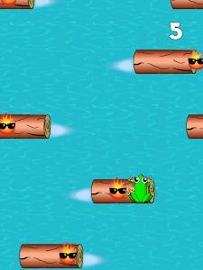 Go Frog screenshot 8