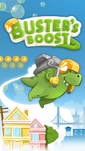 Buster's Boost screenshot 0