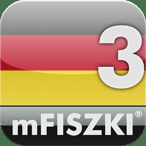FISZKI Niemiecki Słownictwo 3