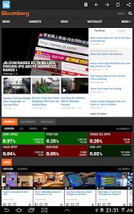 Financial News screenshot 3
