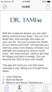 Hormone Secrets - Dr Tami MD screenshot 4