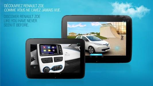 Renault ZOE für DE screenshot 7